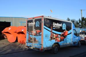 United Mining Rentals